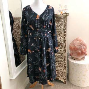Megan Markel inspired Forest Dress